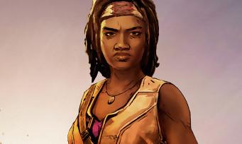 The Walking Dead Michonne tient enfin sa date de sortie