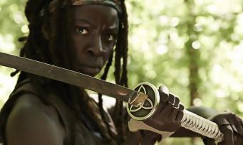 The Walking Dead Michonne : les développeurs expliquent le choix de Michonne dans ce making of