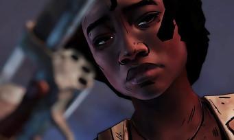 The Walking Dead Michonne : toutes les décisions des joueurs résumées en une vidéo