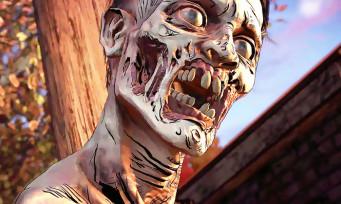 The Walking Dead Saison 3 : le premier trailer fait son apparition à l'E3 2015