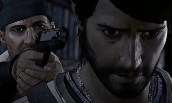 The Walking Dead Saison 3 : un trailer de lancement pour les deux premiers épisodes