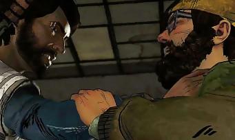 The Walking Dead Saison 3 : un trailer et une date de sortie pour l'Episode 4