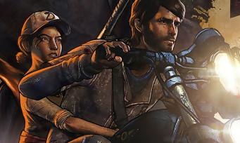 The Walking Dead Saison 3 : on connaît la date de sortie du 5e et dernier épisode
