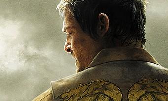 Test The Walking Dead : Survival Instinct sur PS3