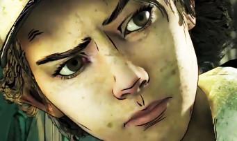 The Walking Dead : un drôle de teasing sur Clementine, les fans aux aguets