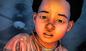 The Walking Dead Final Season : le développement des derniers épisodes avance, la sortie bientôt dévoilée