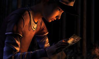 The Walking Dead et The Wolf Among Us : des images façon Xbox One et PS4