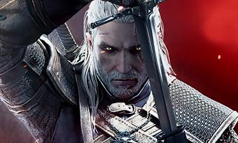 The Witcher 3 Traque Sauvage : pour quelques images de plus