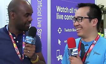 E3 2014 > The Witcher 3 : la démo de 40 minutes nous a littéralement scotchés