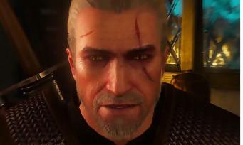The Witcher 3 : un nouveau trailer pour les Game Awards 2014