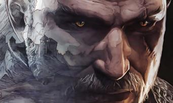 The Witcher 3 : découvrez les artworks sublimes du steelbook