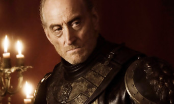 The Witcher 3 : Charles Dance (Game of Thrones) interprète l'empereur de Nilfgaard