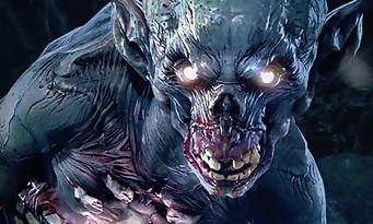The Witcher 3 : les différents monstres du jeu détaillés dans cette vidéo