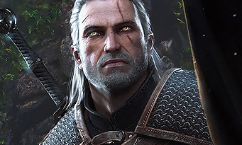 The Witcher 3 : 5 minutes de balade à cheval et de combats sanglants