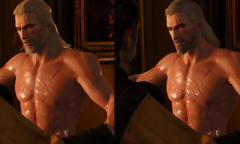 The Witcher 3 : PC vs PS4 / Xbox One, voici la vidéo comparative qui fait mal !
