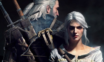 "The Witcher 3 : le mode ""New Game +"" pour bientôt"