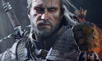 D'après CD Projekt, Geralt de Riv (The Witcher) pourrait faire son apparition dans un jeu cette année