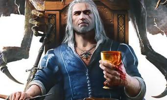 The Witcher 3 : une mise à jour pour de la vraie 4K sur Xbox One X