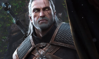 The Witcher 3 : un trailer pour le lancement de l'édition GOTY
