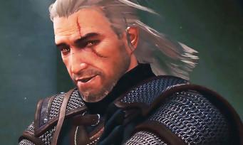 The Witcher : la série a 10 ans et Geralt brise le 4ème mur pour remercier les joueurs