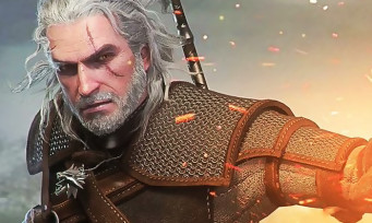 The Witcher 3 : le jeu continue de cartonner dans le monde, jolie performance pour la version Switch
