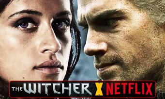 The Witcher : la série Netflix lâche une salve de photos officielles, la diffusion en approche