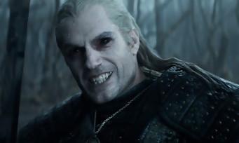 The Witcher : la série avec Henry Cavill se paye un nouveau trailer et une date de sortie !