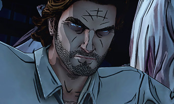 The Wolf Among Us Episode 4 : trois images pour patienter