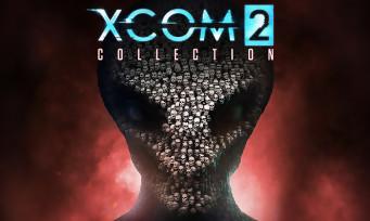 XCOM 2 Collection confirmé sur Nintendo Switch, il arrivera au printemps