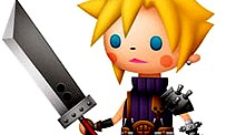Theatrhythm Final Fantasy : la tournée de DLC