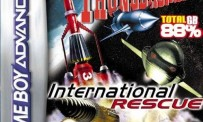 Thunderbirds : International Rescue