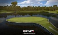 Tiger Woods PGA Tour 09 en vidéo