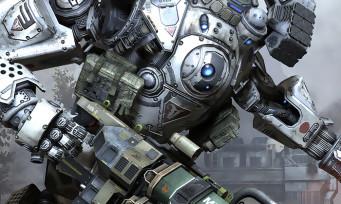 Titanfall 2 : le jeu sur PC ?