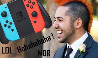 Nintendo Switch : un développeur de Titanfall 2 se moque ouvertement de la console