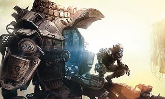 E3 2013 : Titanfall se paye plusieurs minutes de gameplay