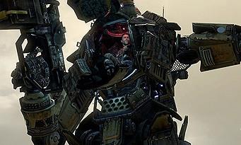 Titanfall : élu meilleur jeu de l'E3 2013 par les Game Critics Awards