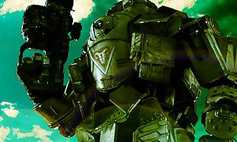 gamescom 2014 : de nouvelles infos sur le troisième DLC de Titanfall