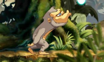 Toki : les premières images du remake annoncé sur Switch