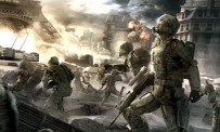 Tom Clancy's EndWar illustré sur PC
