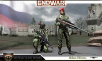 Tom Clancy's EndWar compatible amBX