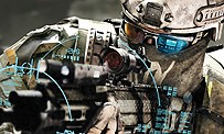 Test vidéo Ghost Recon Future Soldier