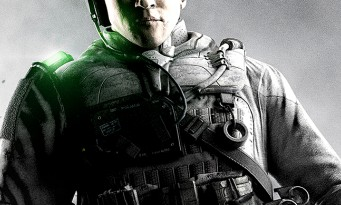 Ghost Recon Online : Sam Fisher en guest-star dans le jeu