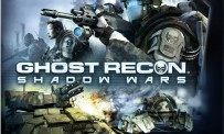 Test Ghost Recon 3DS