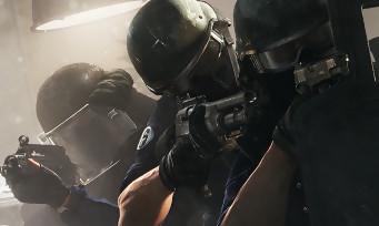 Rainbow Six Siege : une vidéo pour annoncer l'Alpha fermée sur PC