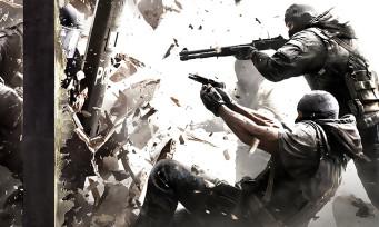 Rainbow Six Siege : l'Operation White Noise se montre, Ubisoft annonce l'Année 3