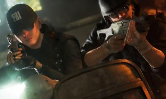 Rainbow Six Siege : le FBI SWAT nous dévoile ses tactiques de combat