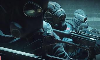 Rainbow Six Siege : Ubisoft va bannir les tricheurs à la première incartade
