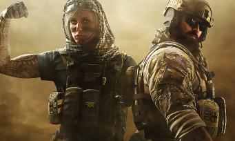 """Rainbow Six Siege s'offre une mission au Brésil avec le DLC """"Operation Skull Rain"""""""