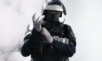 Rainbow Six Siege : Ubisoft bannit 3800 tricheurs en une semaine