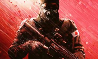 Rainbow Six Siege : la dernière mise à jour fait planter le jeu sur PS4